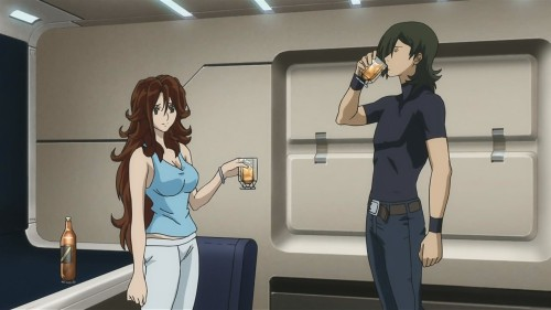 gundam-toast
