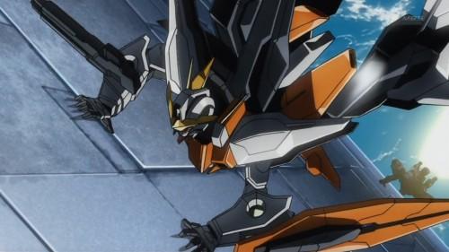 Gundam 00 - 05 - Large 26