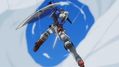 Gundam 00 - 05 - Large 30