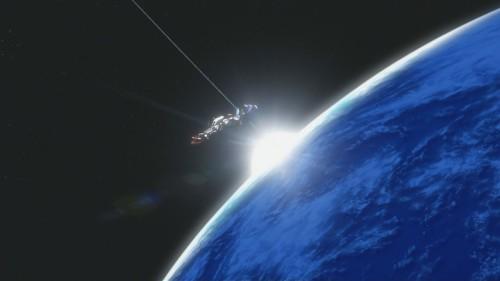 Gundam 00 - 25 - Large 29