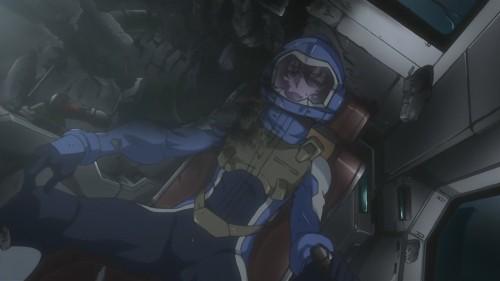 Gundam 00 - 25 - Large 30