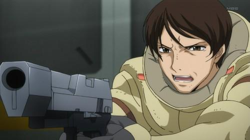 Gundam 00 Second Season - 01 - Large 32