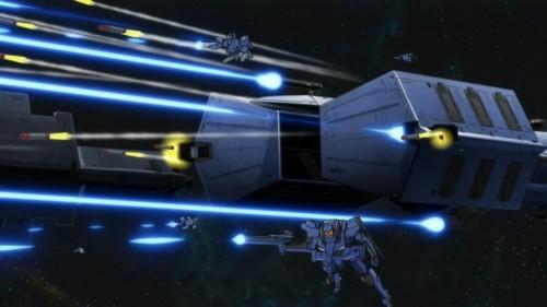 Gundam 00 Second Season - 23 - Large 24