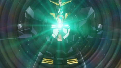 Gundam 00 Second Season - 24 - Large 31