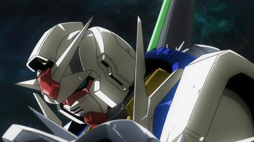 Gundam 00 Second Season - 25 - Large 27