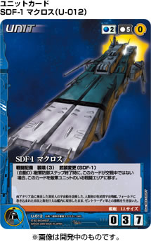 The Macross Itself